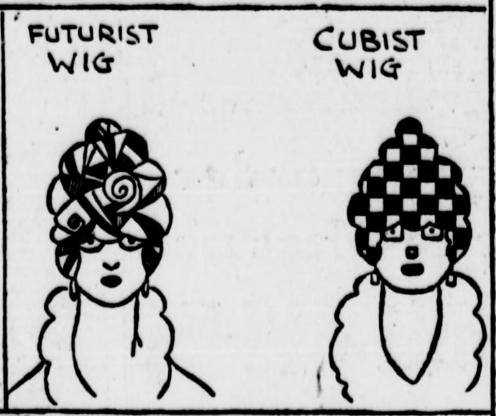 """Why Not?"" NY Evening World, 2/27/1914"