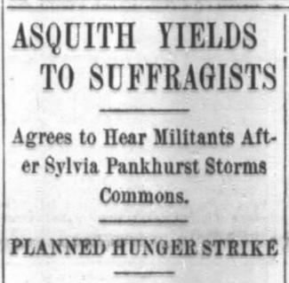 Screengrab from an American paper published 6/19/1914