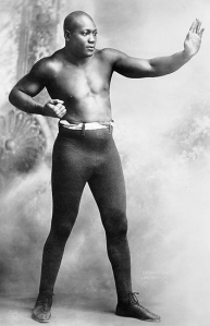 Jack Johnson - boxrec.com