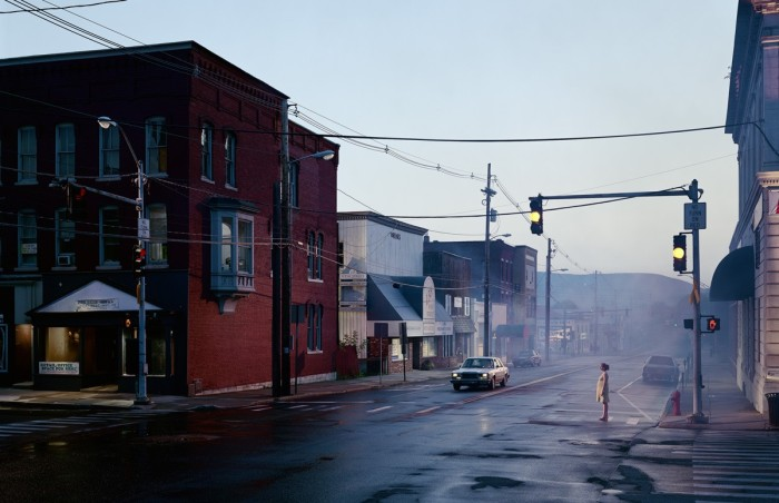 Untitled, (Merchants Row) by Gregory Crewdson - Museum Frieder Burda